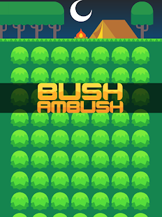 Bush Ambush - The Survival - screenshot thumbnail