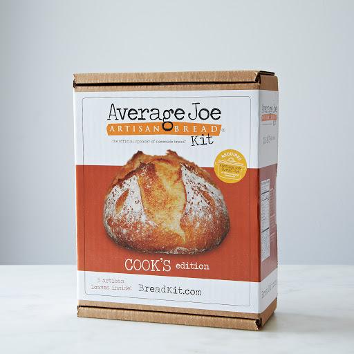 Cook's Edition Artisan Bread Kit