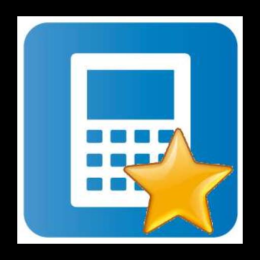 星星計算機 工具 App LOGO-硬是要APP