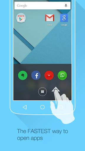 Sloopr-FASTEST way to open App