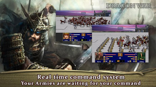 Dragon War - Origin v1.3.9