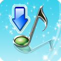 音乐下载播放器 icon