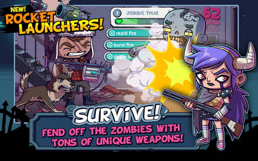 ZOMBIES ATE MY FRIENDS 2.1.1 screenshots 14