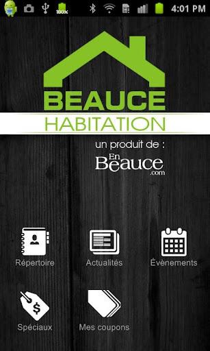 Habitation Beauce
