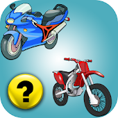 Motorcycle Quiz