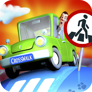 Cross Road Traffic for PC and MAC