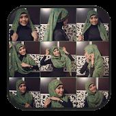 Hijab Styles Steps