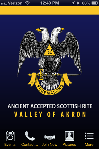 AASR Akron - Scottish Rite