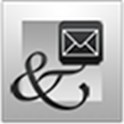 Le + belle frasi x SMS/Mail Ad icon