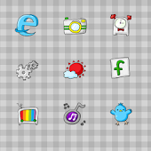 CUKI Theme gaegom icon