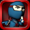 Ninja Guy Free icon