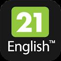 21English logo