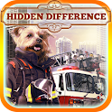 Difference - Working Dogs icon
