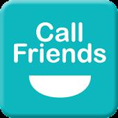 CallFriends - Social Phonebook