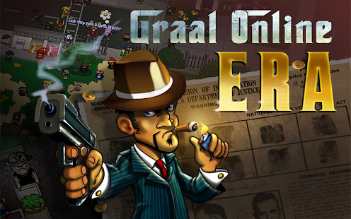 GraalOnline Era- screenshot thumbnail