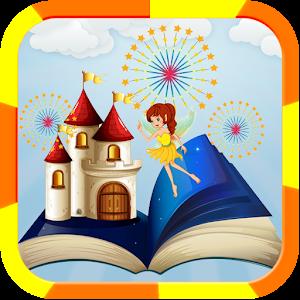 Kid Video Stories Rhymes Songs 娛樂 App LOGO-APP試玩