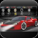 Ferrari 458 Italia Tuning icon