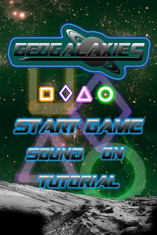 玩街機App GeoGalaxies免費 APP試玩