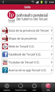 Teruel V.O.- screenshot thumbnail