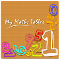 My Maths Tables logo