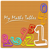 My Maths Tables
