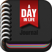 Day In Life - Journal Diary