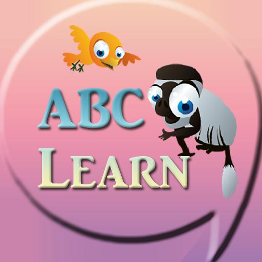 教育のABC&童謡を学ぶ LOGO-記事Game