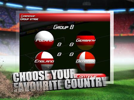 Football: World Cup (Soccer) 1.0.23 screenshot 16312