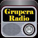 Grupera Radio icon