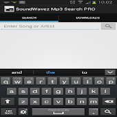 Soundwavez Mp3 Search Pro