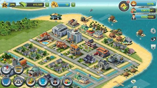 City Island 3 - Building Sim - screenshot