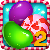 Candies Frenzy 2