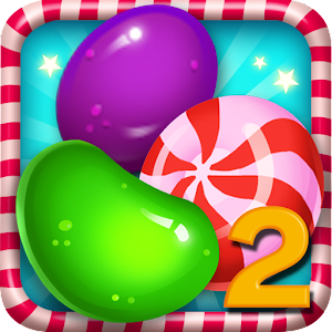 Candy Frenzy 2 for PC and MAC