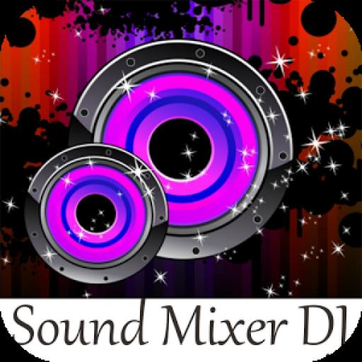 Sound Mixer DJ 生產應用 App LOGO-APP試玩
