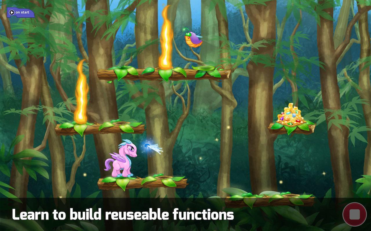 Tynker - Learn to code screenshot #2