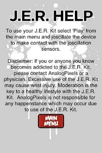 J.E.R. Kit- screenshot thumbnail