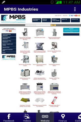 玩商業App|MPBS Industries免費|APP試玩