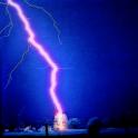 Thunder N Lightning logo