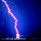 Thunder N Lightning icon