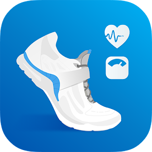 Pedometer, Step Counter & Weight Loss Tracker App for Android