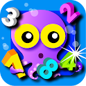 Wee Kids Math icon