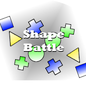 Shape Battle!