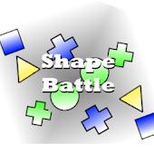 Shape Battle!