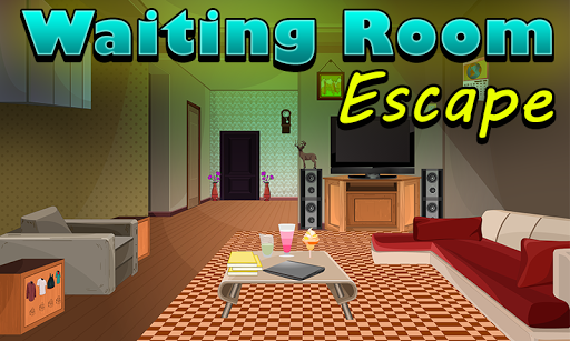 Escape Games 356