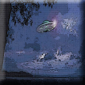 UFO & Alien TV: Top Secret