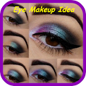 Eye Makeup Idea icon