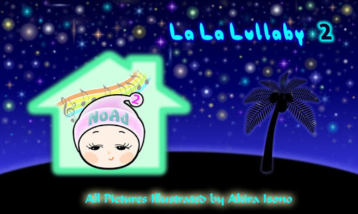La La Lullaby2 NoAd