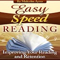 Easy Speed Reading logo