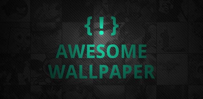 Wallpaper impressionante