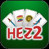 Cartes Hez2